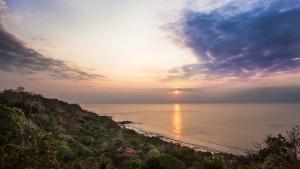 Montezuma-Sunrise-Costa Rica-Nicoya